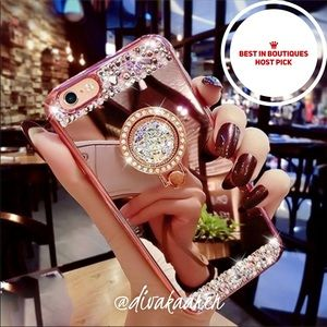 Accessories - iPhone 6, 6S 6SP 7P 8P X Phone Case Sale Gifts